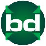 bloggingden logo